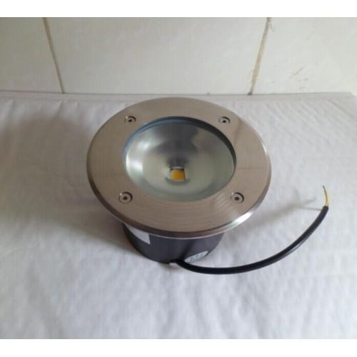 10w 110v 240v Led Inground Light Underground Lamp Buried