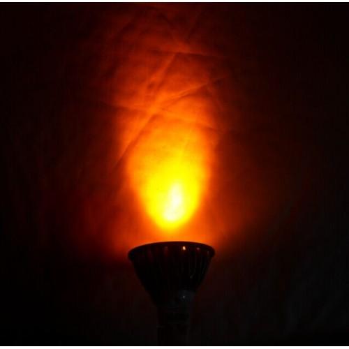 Mr16 Led Orange: 3w/1x3w 12volt MR16 Led Spot Light Bulb Lamp Decoration