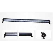288w double row Epistar/Cree led offroad light bar auxiliary driving light Jeep SUV 12v 24v IP67