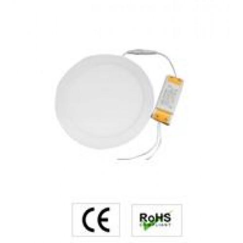 Wholesale 3w Slim Ultra Thin Led Panel Light Recessed Lamp