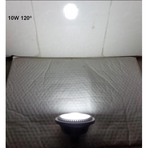 7w 9w 10w Ac110v 230v Ar111 Gu10 Led Spot Light Bulb