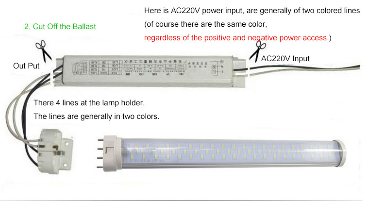 Compact Fluorescent 4 Pin Wiring Diagram - Wiring Diagrams ... on
